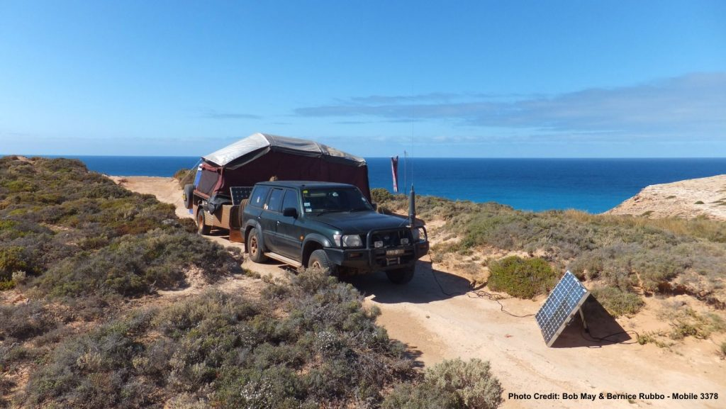 Campsite-Great-Australian-Bight-SA