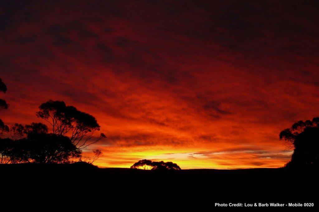 Sunrise-Gawler-Ranges-SA