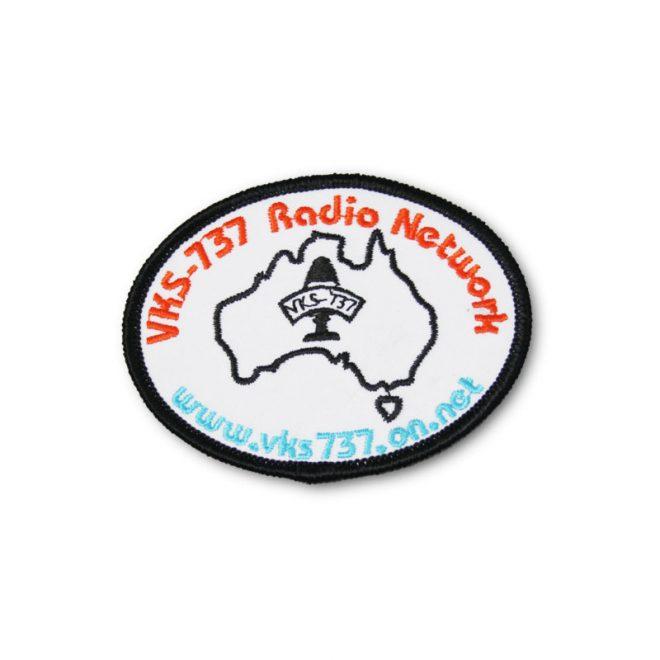 VKS-737 The Australian National 4WD Radio Network